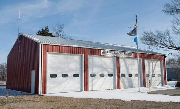 Miller Firehouse