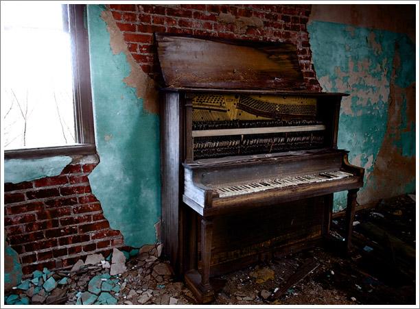 Bushong Piano